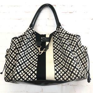 Kate Spade Classic Spade Stevie Baby Bag